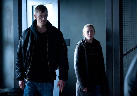 """The Killing."" Photo by Carole Segal/AMC"