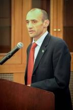 Brian Bonlender, Director Washington State Department of Commerce.